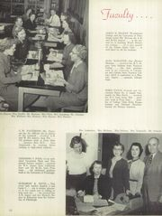 Jeannette High School - Jayhawk Yearbook (Jeannette, PA) online yearbook collection, 1953 Edition, Page 16