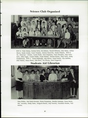 Jeffers High School - Chronoscope Yearbook (Painesdale, MI) online yearbook collection, 1964 Edition, Page 65