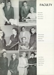 Page 12, 1960 Edition, Jefferson Area High School - J Hi Life Yearbook (Jefferson, OH) online yearbook collection