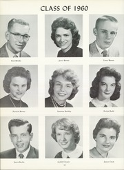 Page 16, 1960 Edition, Jefferson Area High School - J Hi Life Yearbook (Jefferson, OH) online yearbook collection