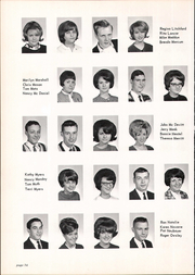 Jefferson High School - Archives Yearbook (Monroe, MI) online yearbook collection, 1966 Edition, Page 78