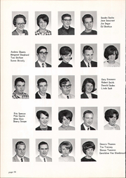 Jefferson High School - Archives Yearbook (Monroe, MI) online yearbook collection, 1966 Edition, Page 80
