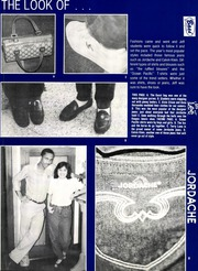Jefferson High School - Monticello Yearbook (San Antonio, TX) online yearbook collection, 1983 Edition, Page 11