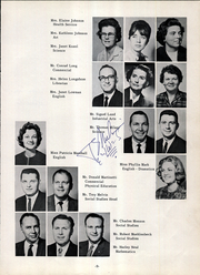 Page 13, 1963 Edition, Jefferson Junior High School - Journal Yearbook (Rockford, IL) online yearbook collection