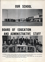 Page 9, 1963 Edition, Jefferson Junior High School - Journal Yearbook (Rockford, IL) online yearbook collection