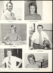 Jennings High School - Jen Echo Yearbook (Jennings, MO) online yearbook collection, 1973 Edition, Page 14