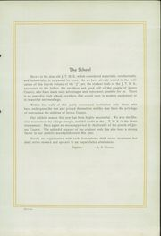 Jersey Community High School - J Yearbook (Jerseyville, IL) online yearbook collection, 1920 Edition, Page 23