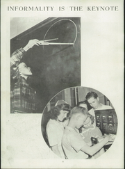 Jersey Community High School - J Yearbook (Jerseyville, IL) online yearbook collection, 1945 Edition, Page 12
