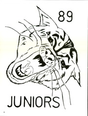 Jersey Community High School - J Yearbook (Jerseyville, IL) online yearbook collection, 1988 Edition, Page 46
