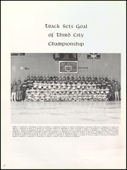Joel E Ferris High School - Exeter Yearbook (Spokane, WA) online yearbook collection, 1969 Edition, Page 36