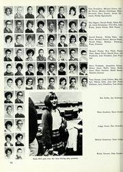 John Adams High School - Album Yearbook (South Bend, IN) online yearbook collection, 1964 Edition, Page 62