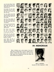John Adams High School - Album Yearbook (South Bend, IN) online yearbook collection, 1969 Edition, Page 148