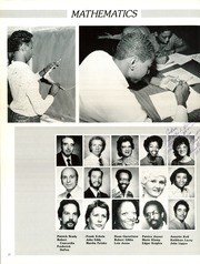 John Bartram High School - Trailmarker Yearbook (Philadelphia, PA) online yearbook collection, 1985 Edition, Page 26