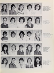 John Burroughs High School - Akela Yearbook (Burbank, CA) online yearbook collection, 1983 Edition, Page 87