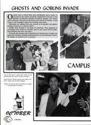 John F Kennedy High School - Universe Yearbook (San Antonio, TX) online yearbook collection, 1987 Edition, Page 16