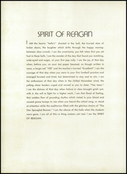 John H Reagan Senior High School - Pennant Yearbook (Houston, TX) online yearbook collection, 1945 Edition, Page 14 of 140