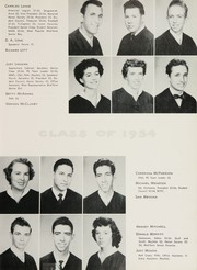 John H Reagan Senior High School - Pennant Yearbook (Houston, TX) online yearbook collection, 1954 Edition, Page 29 of 208