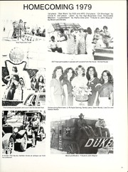 John Tarleton College - Grassburr Yearbook (Stephenville, TX) online yearbook collection, 1980 Edition, Page 81