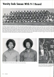 John Tyler High School - Alcalde Yearbook (Tyler, TX) online yearbook collection, 1977 Edition, Page 116