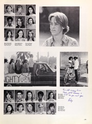 John Wesley North High School - Aurora Yearbook (Riverside, CA) online yearbook collection, 1976 Edition, Page 143