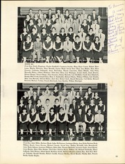 Johnstown Central Catholic High School - Memories Yearbook (Johnstown, PA) online yearbook collection, 1957 Edition, Page 59