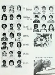 Joliet Central High School - Steelmen Yearbook (Joliet, IL) online yearbook collection, 1983 Edition, Page 115
