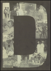 Jonathan Dayton High School - Regionalogue Yearbook (Springfield, NJ) online yearbook collection, 1956 Edition, Page 3