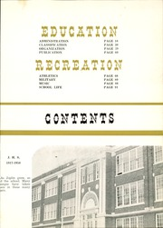 Joplin High School - Joplimo Yearbook (Joplin, MO) online yearbook collection, 1950 Edition, Page 9