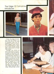 Jordan Vocational High School - Red Jacket Yearbook (Columbus, GA) online yearbook collection, 1981 Edition, Page 6 of 262