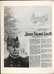 Jouett (CG 29) - Naval Cruise Book online yearbook collection, 1987 Edition, Page 8 of 136