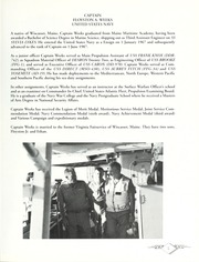 Jouett (CG 29) - Naval Cruise Book online yearbook collection, 1993 Edition, Page 9