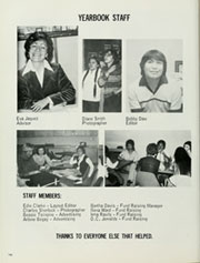 Kaibeto Boarding School - Cardinal Memories Yearbook (Kaibeto, AZ) online yearbook collection, 1979 Edition, Page 144