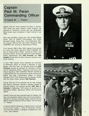Kalamazoo (AOR 6) - Naval Cruise Book online yearbook collection, 1980 Edition, Page 9