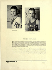 Kansas State University - Royal Purple Yearbook (Manhattan, KS) online yearbook collection, 1931 Edition, Page 313