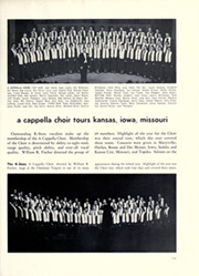 Kansas State University - Royal Purple Yearbook (Manhattan, KS) online yearbook collection, 1957 Edition, Page 179