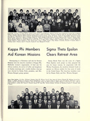 Kansas State University - Royal Purple Yearbook (Manhattan, KS) online yearbook collection, 1962 Edition, Page 141