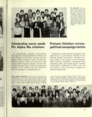 Kansas State University - Royal Purple Yearbook (Manhattan, KS) online yearbook collection, 1965 Edition, Page 73