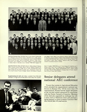 Kansas State University - Royal Purple Yearbook (Manhattan, KS) online yearbook collection, 1966 Edition, Page 170