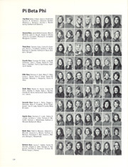 Kansas State University - Royal Purple Yearbook (Manhattan, KS) online yearbook collection, 1972 Edition, Page 138
