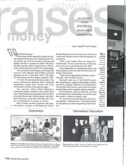 Kansas State University - Royal Purple Yearbook (Manhattan, KS) online yearbook collection, 1998 Edition, Page 120