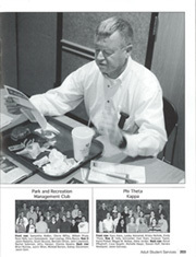 Kansas State University - Royal Purple Yearbook (Manhattan, KS) online yearbook collection, 2003 Edition, Page 207