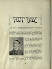 University of Kansas - Jayhawker Yearbook (Lawrence, KS) online yearbook collection, 1899 Edition, Page 102