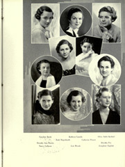 University of Kansas - Jayhawker Yearbook (Lawrence, KS) online yearbook collection, 1935 Edition, Page 255