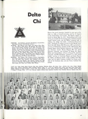 University of Kansas - Jayhawker Yearbook (Lawrence, KS) online yearbook collection, 1954 Edition, Page 171