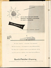 University of Kansas - Jayhawker Yearbook (Lawrence, KS) online yearbook collection, 1957 Edition, Page 4