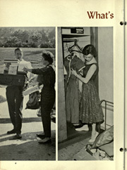 University of Kansas - Jayhawker Yearbook (Lawrence, KS) online yearbook collection, 1960 Edition, Page 10
