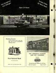 University of Kansas - Jayhawker Yearbook (Lawrence, KS) online yearbook collection, 1960 Edition, Page 4