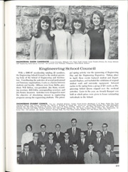 University of Kansas - Jayhawker Yearbook (Lawrence, KS) online yearbook collection, 1967 Edition, Page 327