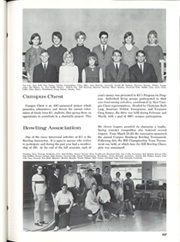 University of Kansas - Jayhawker Yearbook (Lawrence, KS) online yearbook collection, 1967 Edition, Page 341
