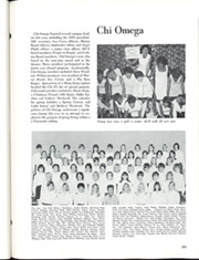 University of Kansas - Jayhawker Yearbook (Lawrence, KS) online yearbook collection, 1969 Edition, Page 213